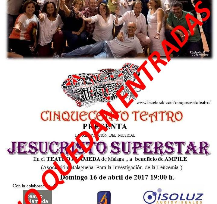 MUSICAL JESUCRISTO SUPERSTAR